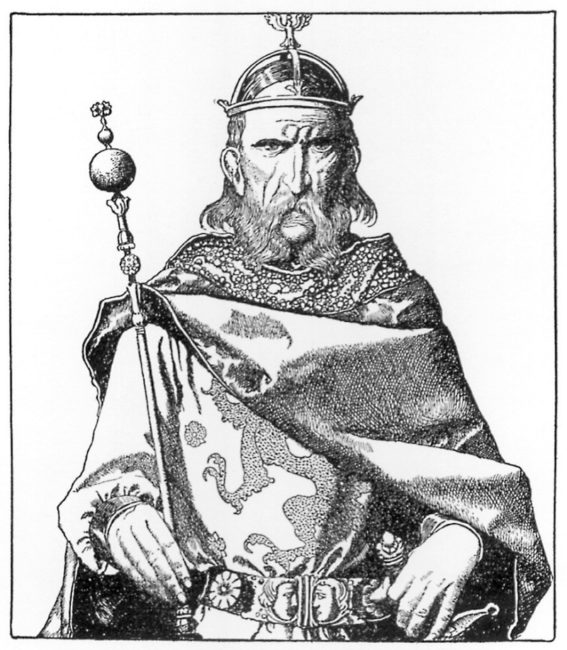 an overview of the work of geoffrey of monmouth on the arthurian legend