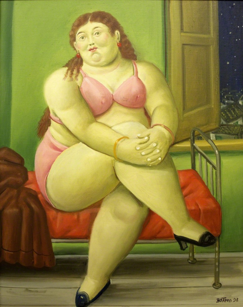 Днем, картинки с толстыми женщинами и приколы к ним