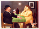 Карточные игроки