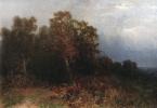 Фёдор Александрович Васильев. Осень