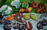 Crimean vegetables
