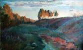 Alexey RusAC. Dobryshevsky landscape