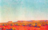 Диксон. Пустыня Аризона