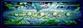 Феликс Строевер. Зеленый сектор 01