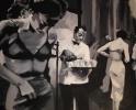 Backstage № 3 - John Canavagh 1953