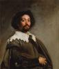 Портрет Хуана де Парехи