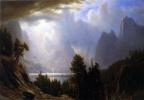 Альберт Бирштадт. Пейзаж