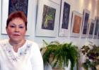 """Светлана Ивановна Катаева. Выставка """"Сквозь призму души"""""""