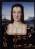 Portrait Elisabetta Gonzaga