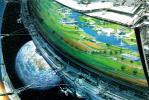 Джон Берки. Космическое место обитания