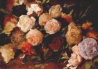 Ансельм Фридрих Фейербах. Розы