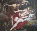 Тарквиний и Лукреция