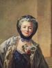 Портрет Анны Марии Франсуазы Доре