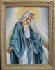 Дева Мария Непорочного зачатия (холст,масло)