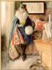 Portrait Of Anna Maria