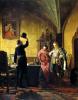Oath of false Dmitry I Polish king Sigismund III on the introduction in Russia of Catholicism