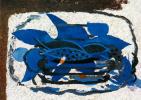 Жорж Брак. Голубой аквариум