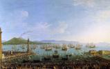 Антонио Джоли. Голубое небо