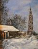 Зима в Провинции