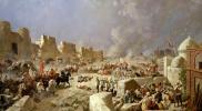 Вступление русских войск в Самарканд 8 июня 1868 года