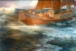 Гнев Морского бога