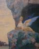 Despair of the chimera (Le désespoir de la chimère), 1890 Oil on canvas, 65 × 53 cm
