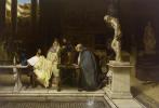 Римский любитель искусства