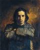 Портрет Клода Моне