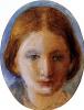 Portrait of Rosa La Touche