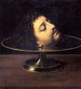 The Head Of St. John The Baptist