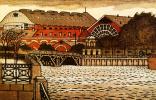 Петербург. Мойка у Нового Адмиралтейства