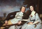 Чарльз Уилсон Пил. Семейный портрет