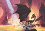 Кит Паркинсон. Величественный дракон