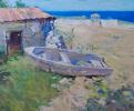 Рыбацкий двор