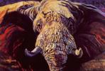 Терри Ли. Большой слон