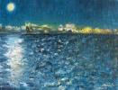 Черномосркое. Море. Текила