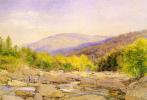 Джон Уильям Хилл. Горы