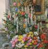 Рождество Христово у Великой Княгини