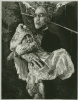 Rodinia dolls. Master of Puppets sheet 1
