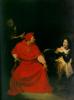 Жанна д'Арк в тюрьме