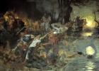 Тризна дружинников Святослава после боя под Доростолом