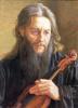 The Abbot Zinovy