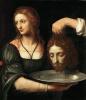 Саломея с головой Святого Иоанна Крестителя