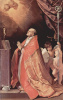 Prayer of St. Andrew Corsini