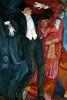 Portrait Of Vsevolod Emilevich Meyerhold