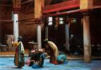 Жан-Леон Жером. В мечети