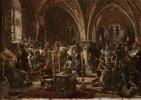 Ян Матейко. История цивилизации в Польше. Первый сейм 1182 года