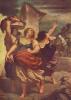 Мельник, его сын и ослик