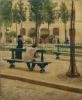 Площадь Тертр