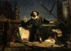 Коперник. Беседа с богом
